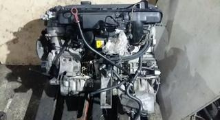 Двигатель мотор бмв е39 2, 8 м52 TU за 280 000 тг. в Караганда