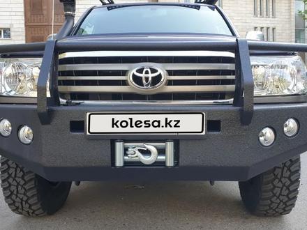 Toyota Land Cruiser 2005 года за 13 300 000 тг. в Алматы – фото 2