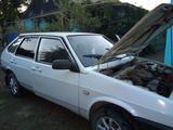 ВАЗ (Lada) 2109 (хэтчбек) 1987 года за 600 000 тг. в Уральск – фото 2
