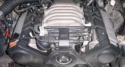 Контрактный, привозной двигатель на Ауди из Германии без пробе по… за 230 000 тг. в Караганда – фото 3
