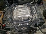 Контрактный, привозной двигатель на Ауди из Германии без пробе по… за 230 000 тг. в Караганда – фото 4