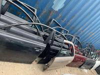 Toyota Corolla e130, 120 дверь, двери, дверей за 50 000 тг. в Алматы