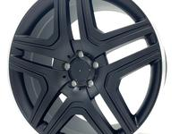 Новые диски R19 5*112 — 9, 5J ET35 за 430 000 тг. в Семей