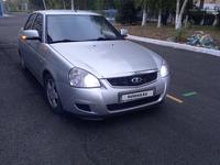 ВАЗ (Lada) Priora 2170 (седан) 2011 года за 1 850 000 тг. в Усть-Каменогорск