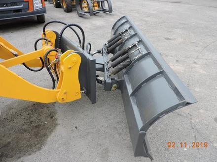 Установка навесного оборудования на погрузчик в Павлодар – фото 9