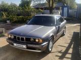 BMW 525 1991 года за 1 400 000 тг. в Жезказган – фото 3