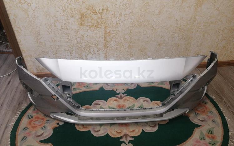 Бампер передний оригинал б/у под покрас за 35 000 тг. в Алматы