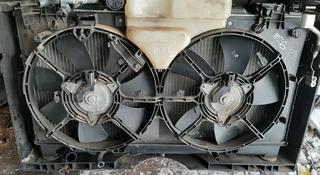 Диффузор с вентиляторами Mazda 6 GG за 35 000 тг. в Семей