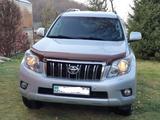 Toyota Land Cruiser Prado 2010 года за 10 500 000 тг. в Алматы