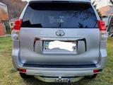 Toyota Land Cruiser Prado 2010 года за 10 500 000 тг. в Алматы – фото 2