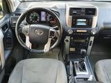 Toyota Land Cruiser Prado 2010 года за 10 500 000 тг. в Алматы – фото 4