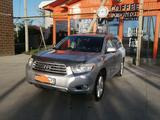 Toyota Highlander 2007 года за 8 900 000 тг. в Шымкент