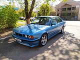 BMW 525 1994 года за 1 610 000 тг. в Алматы