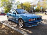 BMW 525 1994 года за 1 610 000 тг. в Алматы – фото 2