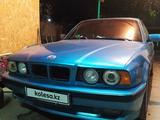 BMW 525 1994 года за 1 610 000 тг. в Алматы – фото 5