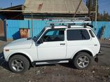 ВАЗ (Lada) 2121 Нива 2014 года за 2 400 000 тг. в Талдыкорган – фото 4