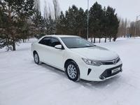 Toyota Camry 2015 года за 9 600 000 тг. в Нур-Султан (Астана)