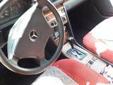 Mercedes-Benz E 230 1991 года за 1 750 000 тг. в Шымкент – фото 5