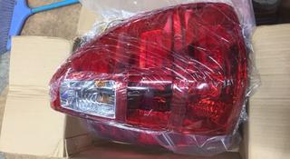 Задние фонари (задний фонарь) Lexus GX470 за 55 000 тг. в Усть-Каменогорск