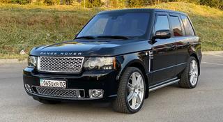 Комплект Autobiography для Range Rover за 800 000 тг. в Алматы
