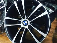 Диски на BMW R17 5*120 Подходят на BMW 1-series, 3-series, 5-series, 6-se за 160 000 тг. в Алматы