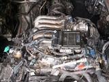 Автомат акпп VQ35 4wd Nissan eаlgrand ниссан эльгранд за 100 000 тг. в Алматы