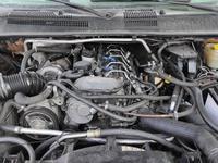 Двигатель на чероки 2.7 дизель за 500 000 тг. в Алматы