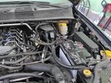 Двигатель на чероки 2.7 дизель за 500 000 тг. в Алматы – фото 2