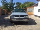 Volkswagen Golf 1995 года за 1 500 000 тг. в Нур-Султан (Астана) – фото 2