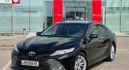 Toyota Camry 2019 года за 14 200 000 тг. в Нур-Султан (Астана)