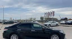 Toyota Camry 2019 года за 14 200 000 тг. в Нур-Султан (Астана) – фото 4
