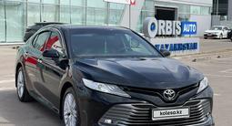 Toyota Camry 2019 года за 14 200 000 тг. в Нур-Султан (Астана) – фото 5