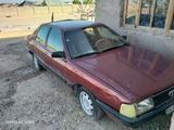 Audi 100 1990 года за 500 000 тг. в Шымкент – фото 2