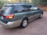 Subaru Outback 2001 года за 4 000 000 тг. в Нур-Султан (Астана)