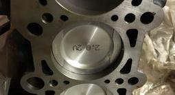 Блок двигателя для VW Passat B5/B6 за 295 000 тг. в Алматы