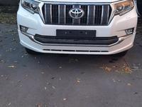 Toyota Land Cruiser Prado 2021 года за 34 300 000 тг. в Алматы