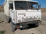 КамАЗ 1982 года за 3 000 000 тг. в Шардара