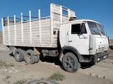 КамАЗ 1982 года за 3 000 000 тг. в Шардара – фото 2
