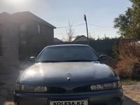 Mitsubishi Galant 1993 года за 990 000 тг. в Алматы