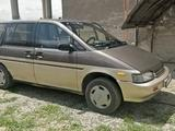 Nissan Prairie 1992 года за 1 200 000 тг. в Шымкент