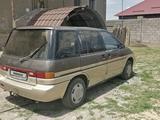Nissan Prairie 1992 года за 1 200 000 тг. в Шымкент – фото 2