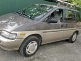 Nissan Prairie 1992 года за 1 200 000 тг. в Шымкент – фото 3