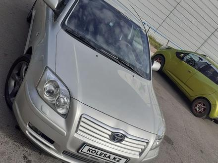 Toyota Avensis 2004 года за 4 200 000 тг. в Алматы – фото 2