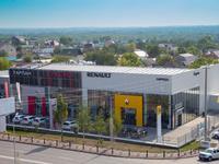 Renault Костанай в Костанай