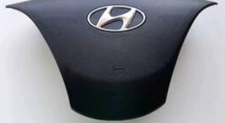 Крышка руля airbag srs муляж на руль элантра за 14 000 тг. в Алматы