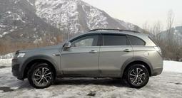Chevrolet Captiva 2013 года за 6 250 000 тг. в Алматы – фото 2