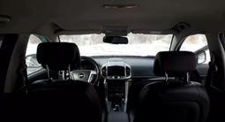 Chevrolet Captiva 2013 года за 6 250 000 тг. в Алматы – фото 4