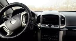 Chevrolet Captiva 2013 года за 6 250 000 тг. в Алматы – фото 5