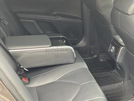 Toyota Camry 2018 года за 12 300 000 тг. в Караганда – фото 68