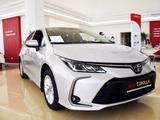 Toyota Corolla 2020 года за 10 540 000 тг. в Караганда
